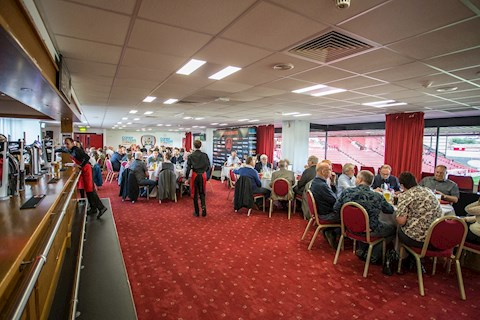 Legends Suite Hospitality