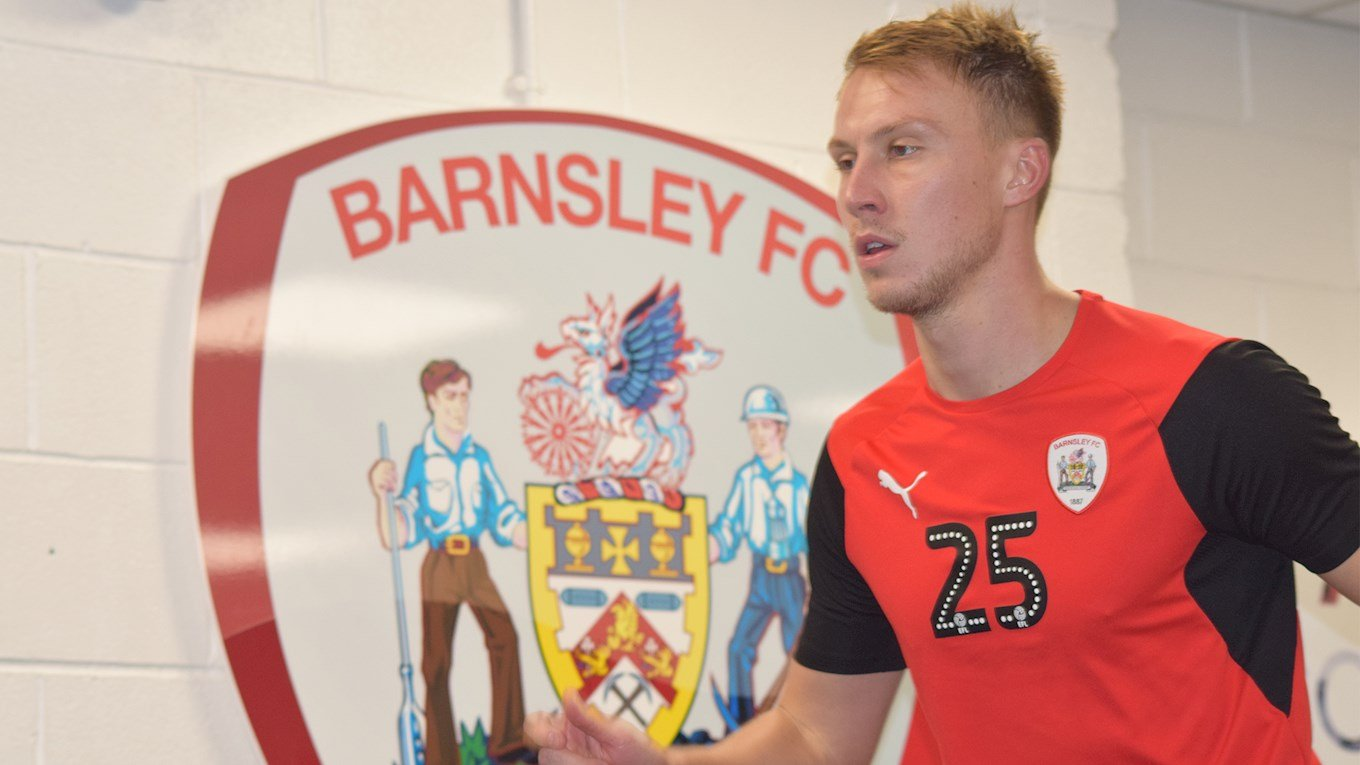 Cauley Woodrow