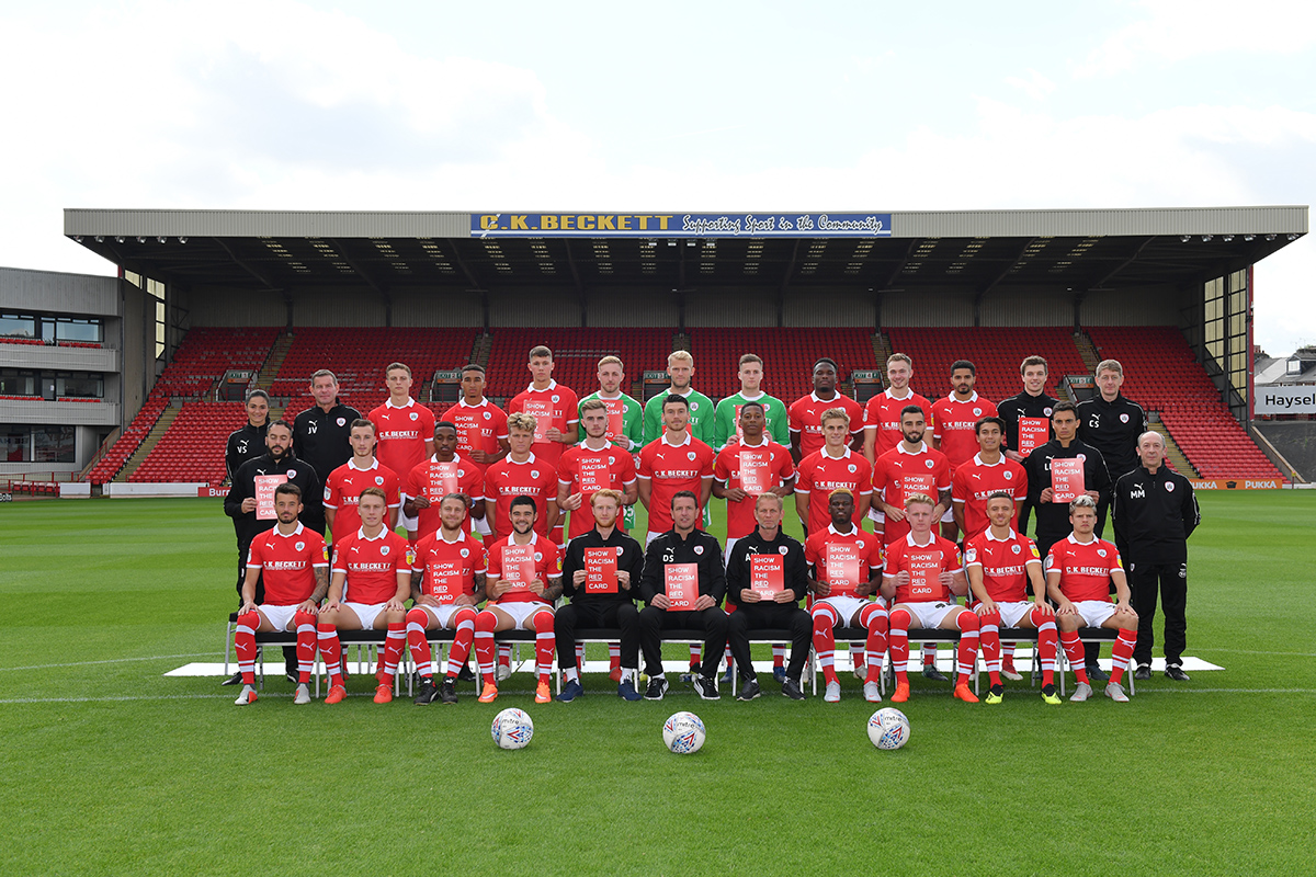 Club Statement  - News - Barnsley Football Club