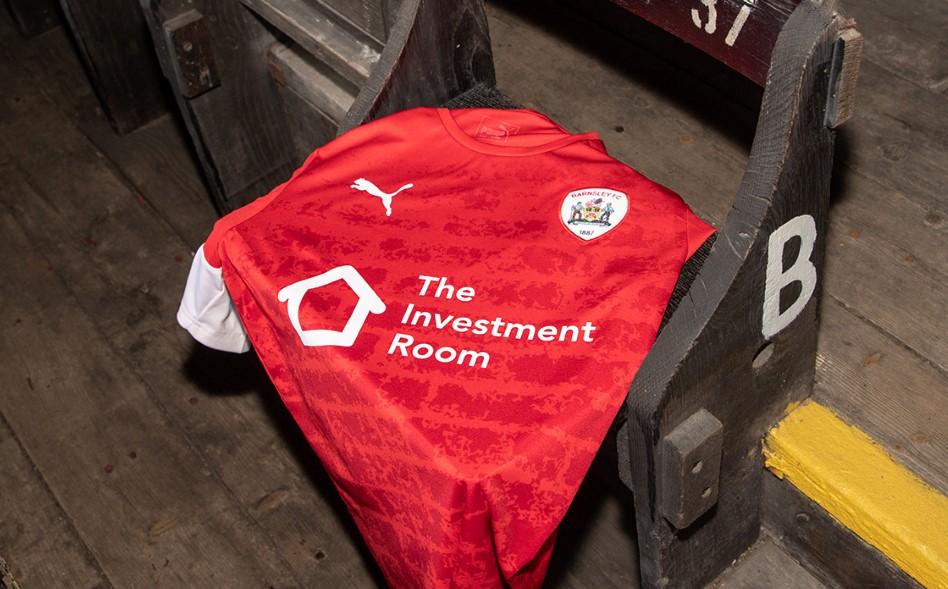 2019/20 Home Kit Launch - News - Barnsley Football Club