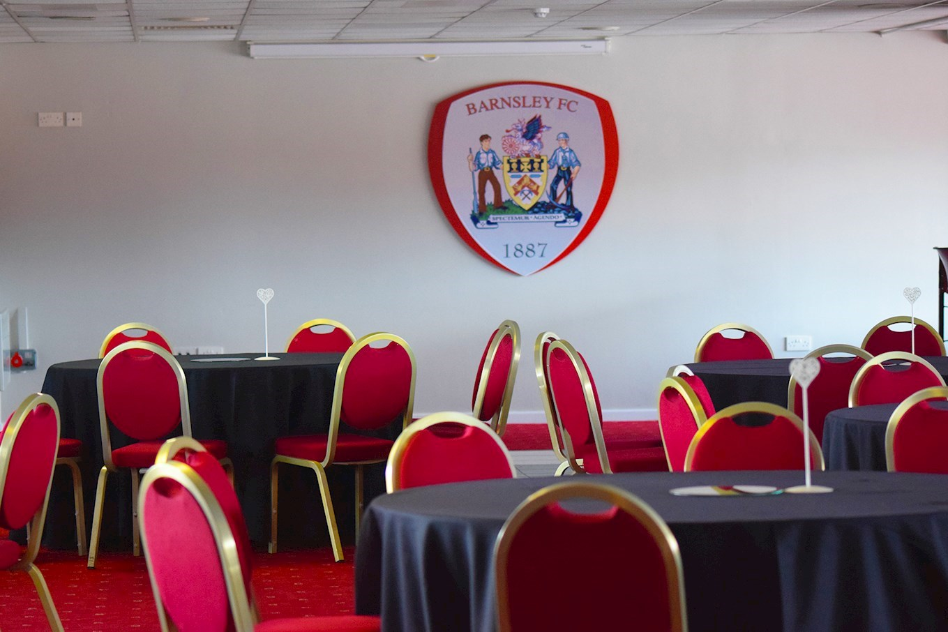 Recruiting Now For More Events Staff At Oakwell News