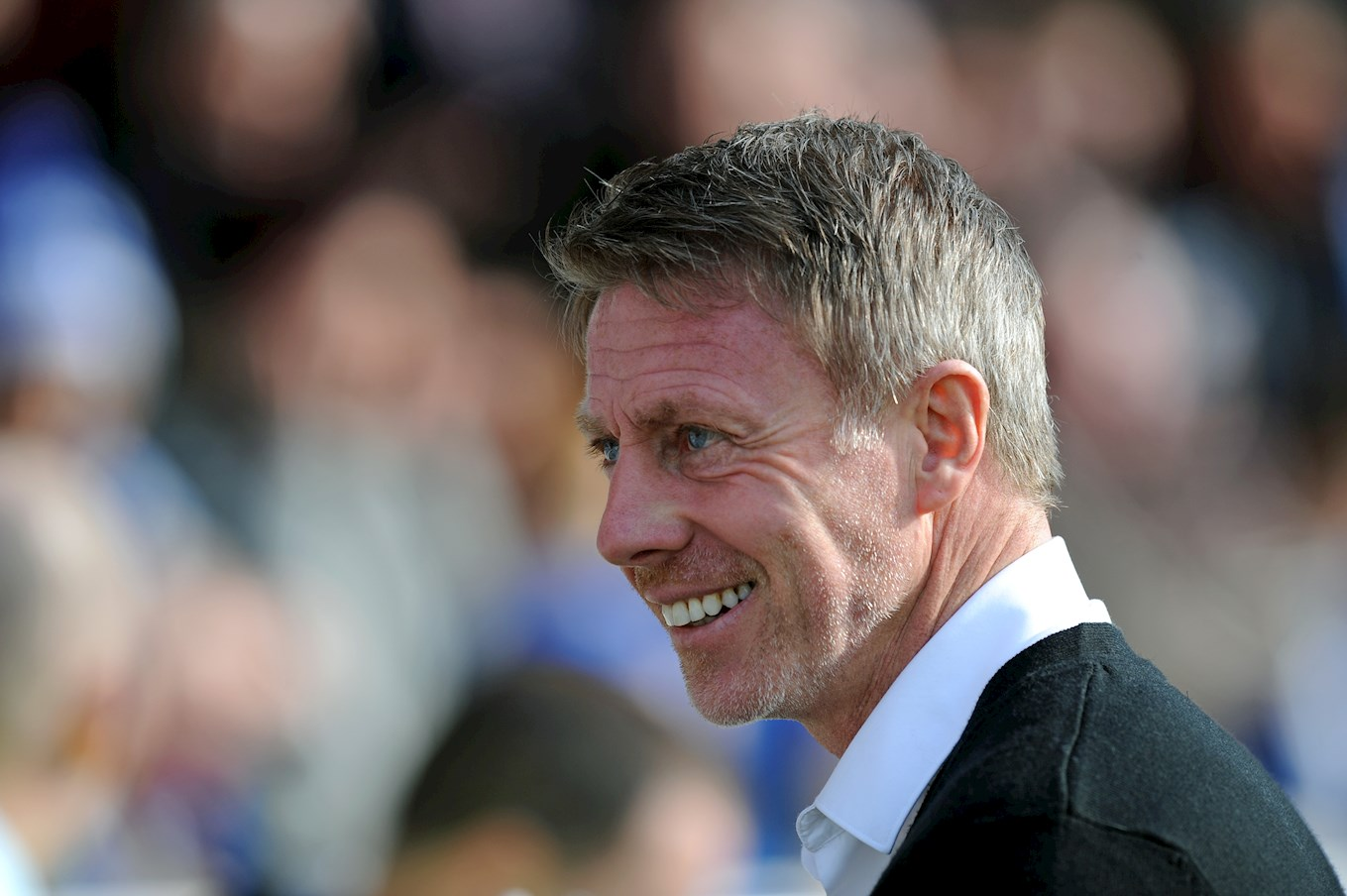 Hignett is now DOF at Hartlepool