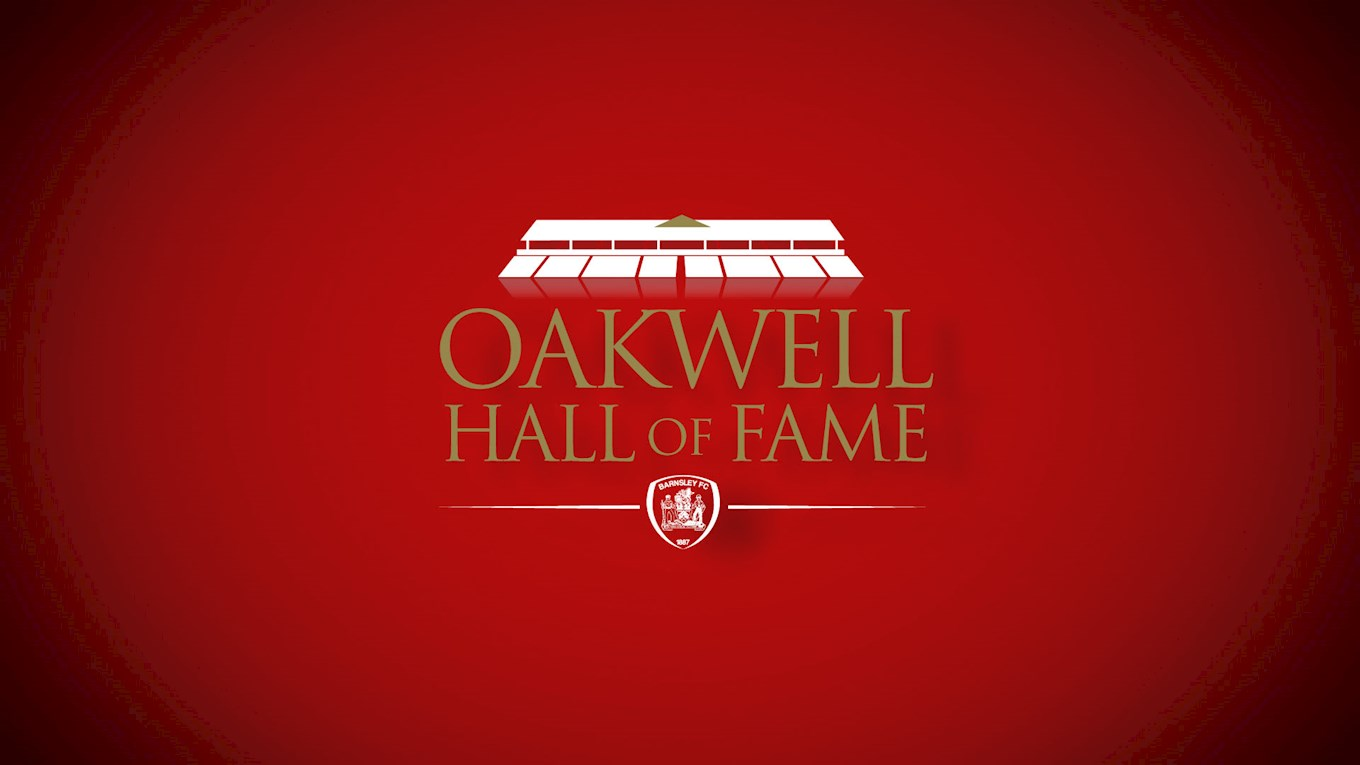 Enter The Oakwell Hall Of Fame